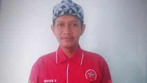 Ketua DPW AWDI provinsi Banten mengucapakan Taqaballah Waminkum Taqabal Yaa Karim, Selamat Hari Raya Idul Fitri 1441 H