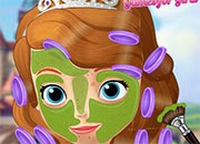 Sofia The First Great Makeover
