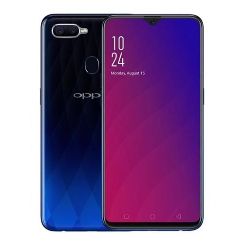 سعر ومواصفات Oppo F9