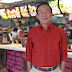 George T. Yang shares the love with frontliners on the anniversary of McDonald's