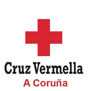 Cruz Roja Española en A Coruña (Cruz Vermella)