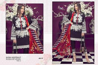 Sana safinaz muzlin collection vol 2 Pakistani Suits wholesale
