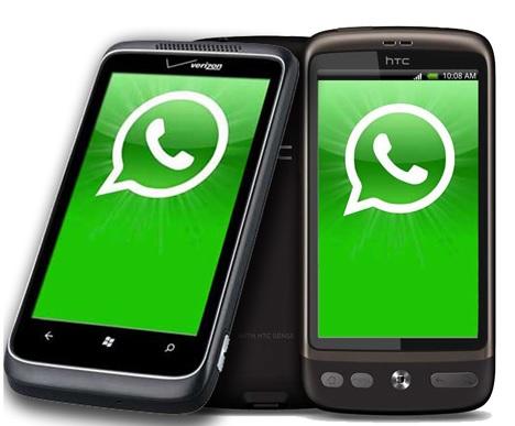 Descargas gratis messenger