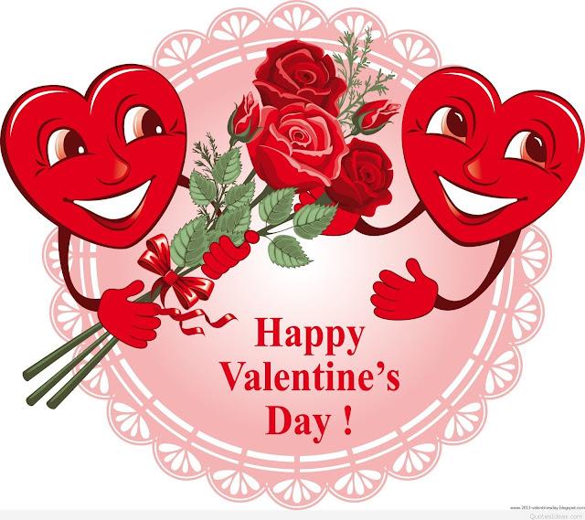 Valentine Week 2017 List