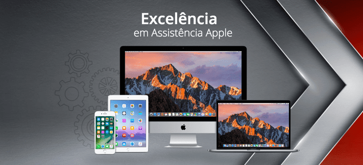 Assistencia Tecnica Apple Brasilia - Total Infor - Dedicada Apple