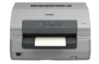 Epson PLQ-30M Driver Download