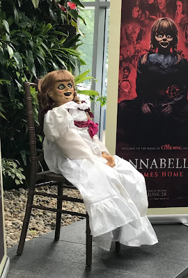 Annabelle Doll Real Story in Hindi