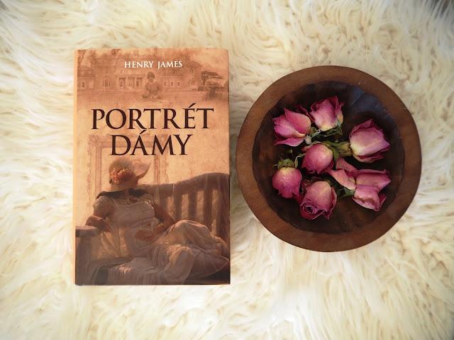 Recenze: Henry James - Portrét dámy