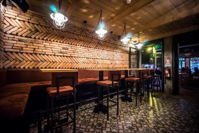 Bar Mal Amado em Braga