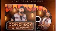 Dong Boy - Em Clima de São João - Promocional - 2020