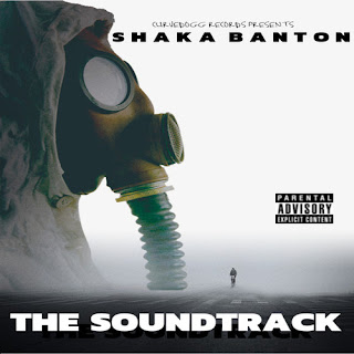 Shaka Banton (@shaka_banton) - The Soundtrack