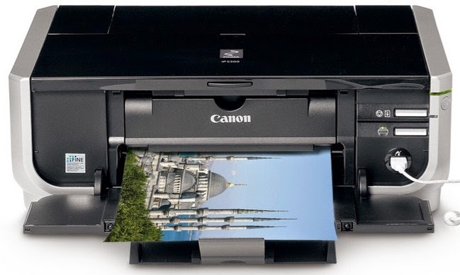 Canon PIXMA iP5300 Driver Download