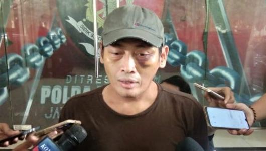 Bertambah, Tersangka Kasus Penganiayaan Ninoy Karundeng Jadi 14 Orang