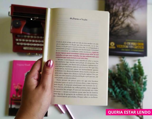 Resenha: Mulheres e Ficção
