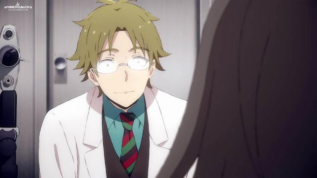 Satsuriku no Tenshi الحلقات الخاصة بلوراي مترجم أون لاين تحميل و مشاهدة
