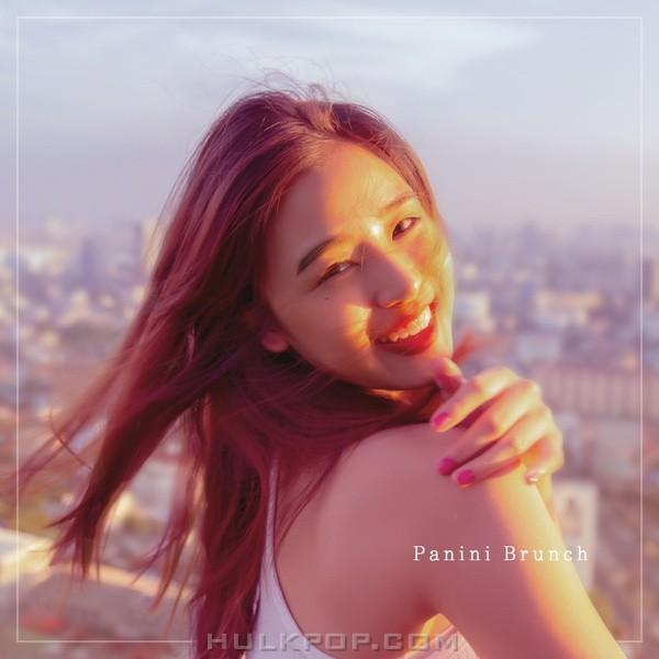 PANINI BRUNCH – 나 먼저 고백할래 – Single