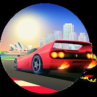 Horizon Chase – World Tour Mod Apk