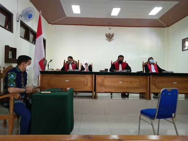 Setelah Proses Panjang Persidangan, Akhirnya PT. BCL Menangkan Gugatan Terhadap PT. ABC