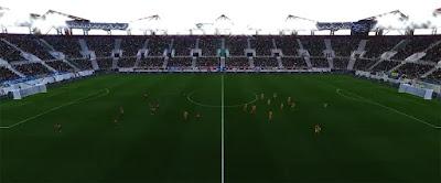 added stadium sp21
