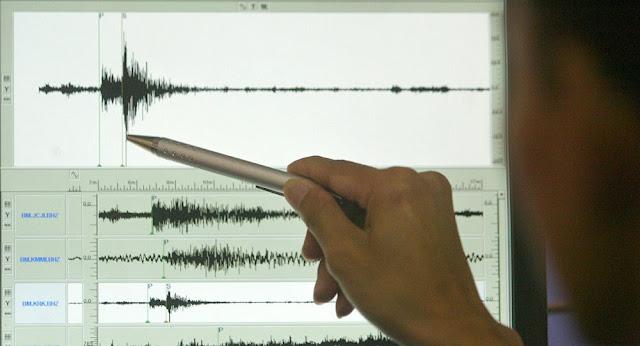 Terremoto golpea a Turquía y se sintió en Armenia