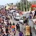 Resultados encomiables: Carnaval 2016 fue una fiesta familiar y concluyó con saldo blanco
