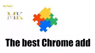 تعرف على بعض من أفضل إضافات جوجل كروم المفيدة