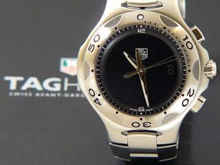 Jam tangan CEO