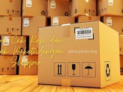 Cek Resi dan Lacak Paket Mudah dengan Shipper