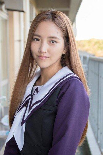 Haruka sebagai Nami