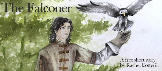 The Falconer -- A Preview