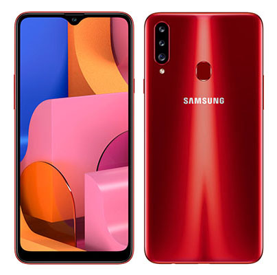 Harga Jual Hp Samsung Galaxy A20s Terbaru 2021