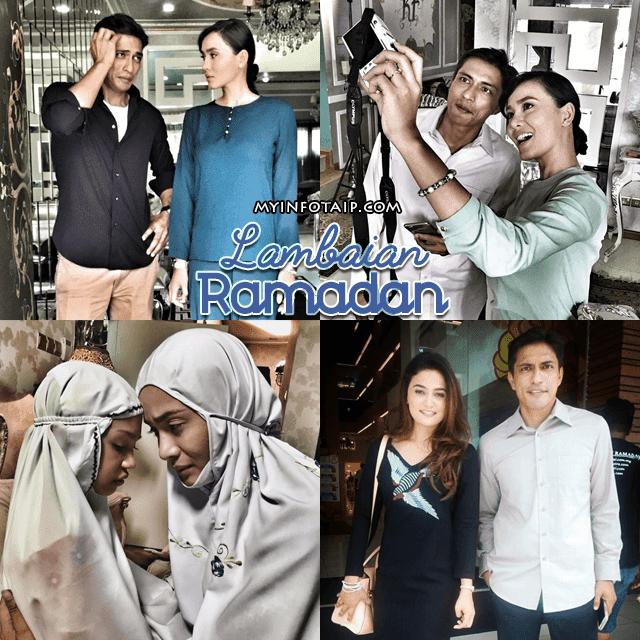 Lambaian Ramadan TV3