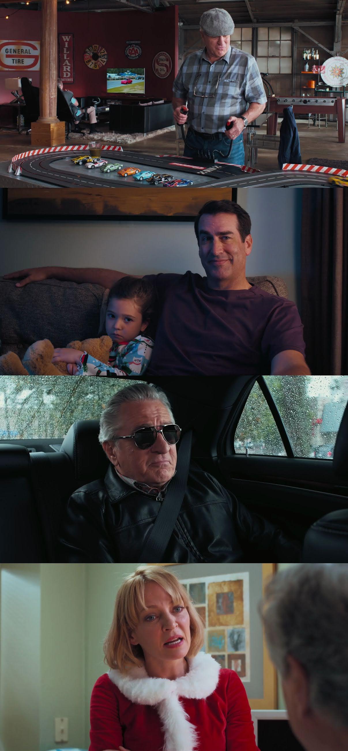 En Guerra con mi Abuelo (2020) HD 720p Latino