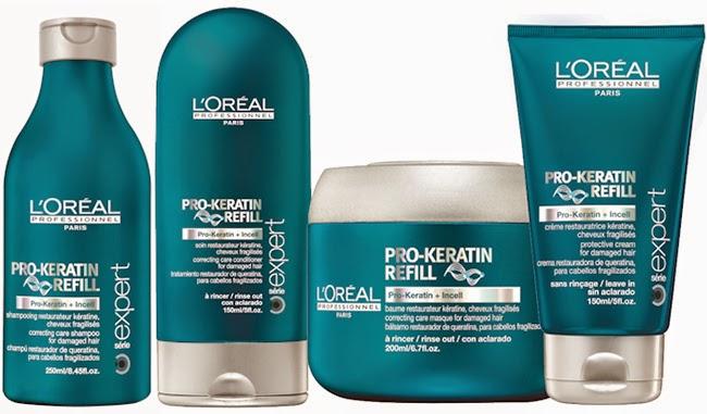 L'Oréal Professionnel em Orlando e Miami - Linha Expert