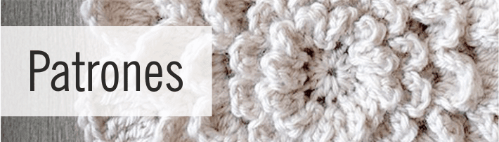 Patrones de Crochet y Dos Agujas