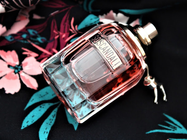 PARFUM | JEAN PAUL GAULTIER SO SCANDAL - AVIS