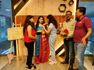 अंतरष्ट्रीय संस्था जे सी आई द्वारा 9 सितम्बर से पूरे भारतवर्ष में चलाए जा रहे जे सी सप्ताह कार्यक्रम   | #NayaSaberaNetwork