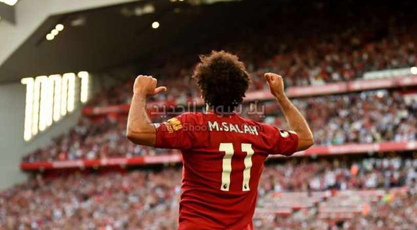 ليفربول يغرد بعيدا في صدارة الدوري الانجليزي بعد الفوز على مانشستر سيتي بثلاثية