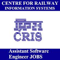 Centre for Railway Information Systems, CRIS, freejobalert, Sarkari Naukri, CRIS Answer Key, Answer Key, cris logo
