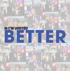 Better - Now United