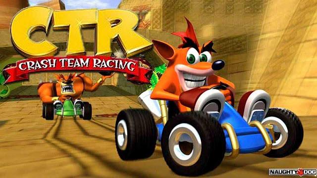 تحميل لعبة كراش سباق سيارات Open Karts للكمبيوتر برابط مباشر من ميديا فاير
