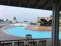 Holiday Inn Montego Bay Pool