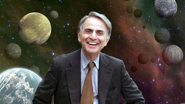 Biography of Carl Sagan | Carl Sagan Biography | Carl Sagan