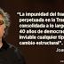 """Joan Tardà: """"La corrupción tiene su pecado original en la impunidad del franquismo"""""""