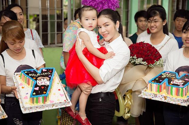 Lý Nhã Kỳ: Người đẹp bí ẩn của showbiz Việt 8