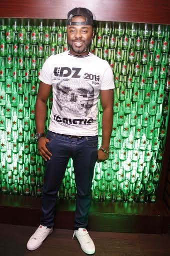 13 Pics: 2face, Annie, Sound Sultan, others turn up at DJ Babey Drews party