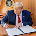 Mr. Trump Signed An Order To Remove Regulations That Hinder The Economy