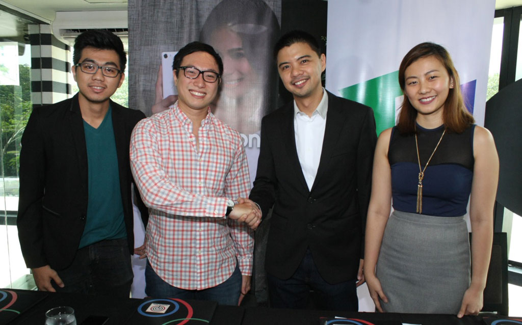 ABSCBN Publishing Partners with MyPhone for its NoInk Multimedia Reading App