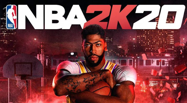 NBA 2K20 iOS Android