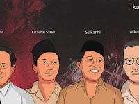 Heboh Situs Kumparan.com Sebut PKI DN Aidit Pahlawan, Netizen: Dibayar Siapa Kalian, Sampah!